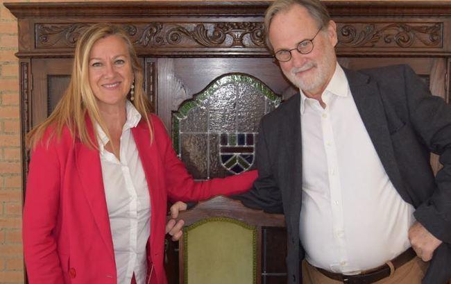 La UAL continúa dando visibilidad a George Moore junto a especialistas de todo el mundo