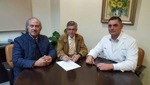 La Unidad de Medicina Deportiva de Vithas celebra su primer aniversario apoyando al deporte almeriense