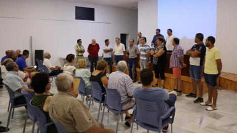 Una gestora asume la dirección de la Comunidad de Regantes de Berja