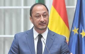 Gómez de Celis asegura que su visita al CIS de Almería no fue para convertirlo en CIE