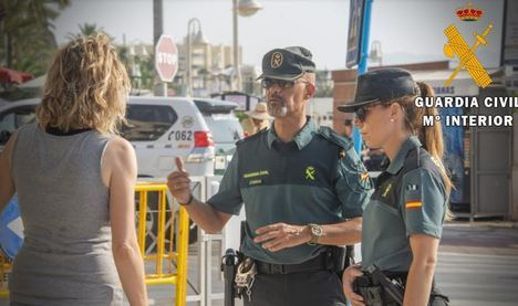 Cinco detenidos por falsedad y estafa en la regularización de la situación en España