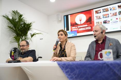 La Guía de Gastronomía Accesible en Andalucía elige Almería para su puesta de largo