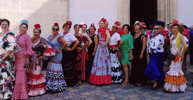 La Plaza Pablo Cazard y el Museo de la Guitarra acogen dos Zambombas de Villancicos