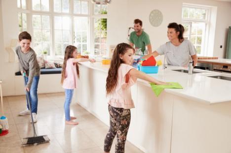 El Instituto Silestone ofrece consejos de higiene en la cocina