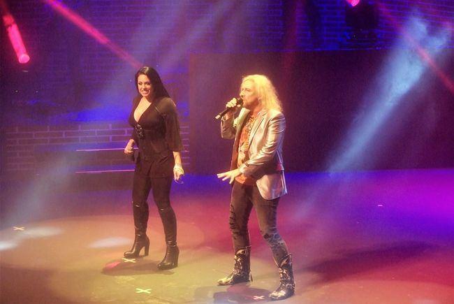 Más de tres horas de grandes canciones con el espectáculo 'History of rock' en el Teatro Auditorio
