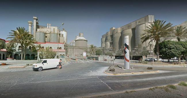 Holcim en Carboneras aportó 15,5 millones de euros a la economía de Almería en 2018