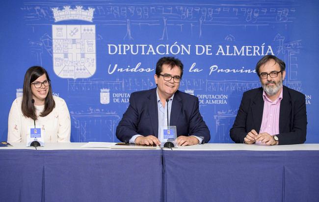 Laujar da sus primeros pasos para poner en valor la figura de Pedro Murillo Velarde
