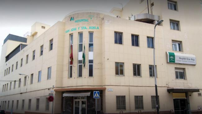 Sindicatos denuncian el cierre del Hospital de la Cruz Roja