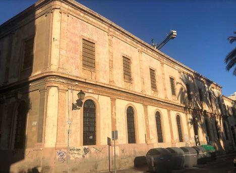 Diputación ya tiene licencia para la rehabilitación del Hospital Provincial
