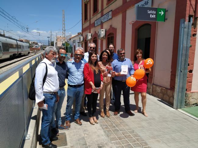 La residencia de ancianos de Huércal de Almería lleva una década cerrada