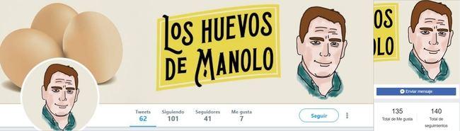 El PSOE dice haber logrado 75.000 impactos con una campaña de 140 seguidores en FB y 41 en Twitter