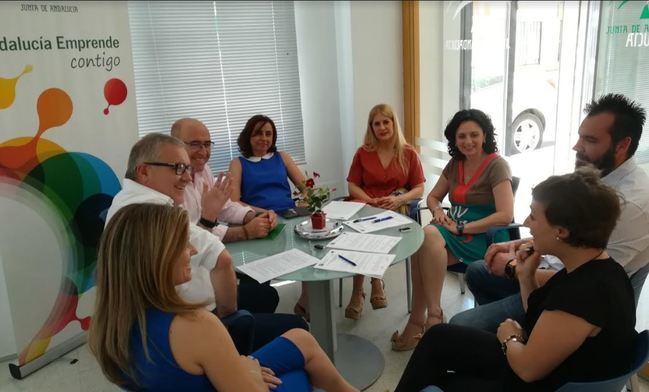 90 personas de Huércal de Almería asesoradas por Empleo en el primer semestre
