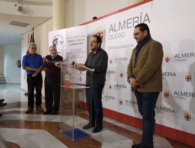 La Fundación Ibáñez-Cosentino recibe el archivo de Juan y Jerónima Berbel