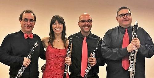 Diputación inicia el Circuito de Música Clásica con 12 conciertos