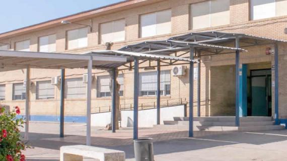 CSIF solicita a Educación que medie en el conflicto del IES Sabinar