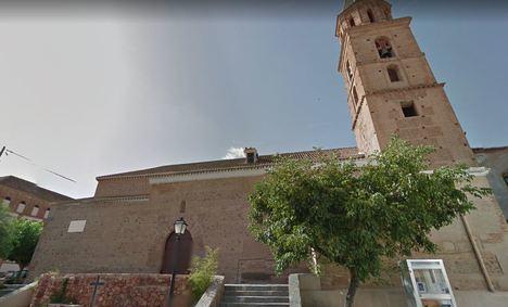 El PSOE demoró 34 años la declaración de BIC de la Iglesia de Fondón