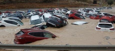 UGT muestra sus condolencias por el fallecido en Almería en el temporal