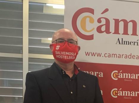 Fallece Diego García, Presidente de Ashal