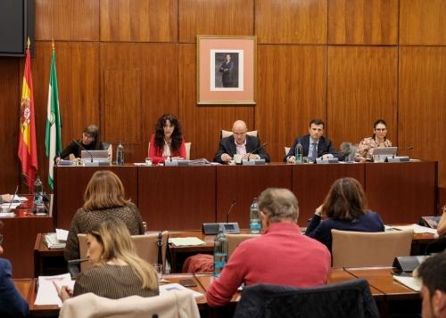 Almería han recibido más de 104,5 millones de euros por dependencia