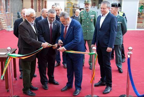 El alcalde de Albox excluye a la Corporación en la inauguración del nuevo Ayuntamiento