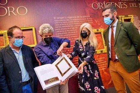 El marco barroco español llega al Museo de Almería