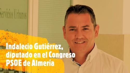 """Indalecio Gutiérrez: """"Me quito el sombrero ante el ministro Illa"""""""