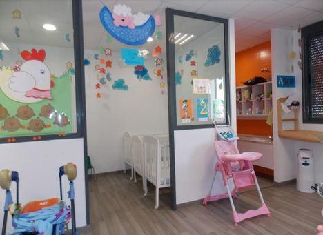 Las Escuelas Infantiles de Cuevas y Palomares se adhieren al programa 'Sonrisitas'