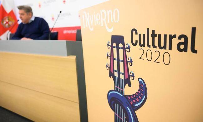 El Invierno Cultural se apoya en música, teatro y artistas locales
