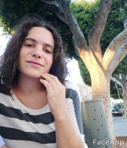 Encontrada en buen estado la mujer desaparecida en Tabernas