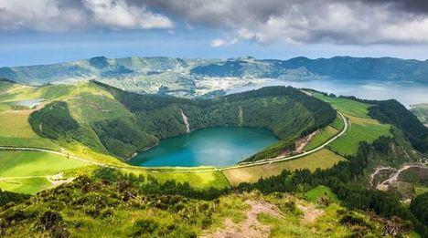 Un archipiélago volcánico por descubrir – Islas Azores