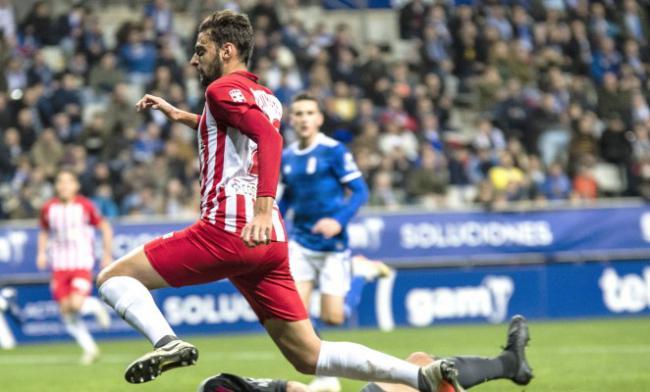 Iván Martos amplía su contrato y pasará a ser jugador profesional del primer equipo
