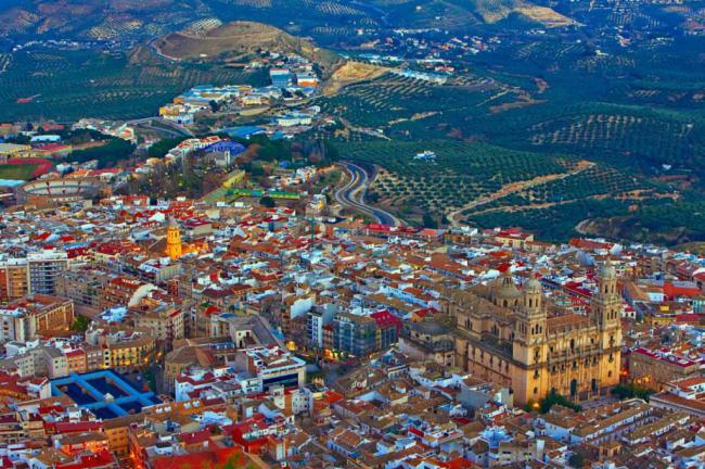 Viaje Cultural A Jaén Como Recta Final Del Mes De La Mujer En Vícar