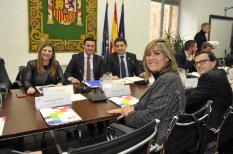 Javier A. García nuevo vicepresidente de Diputaciones y Cabildos de la FEMP