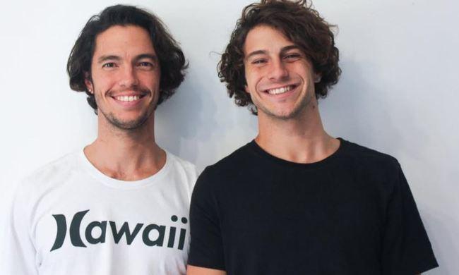 Los jóvenes hermanos JavyPablo actuarán en el Teatro Apolo