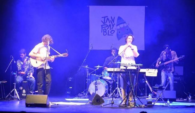 La música sencilla de JavyPablo celebra la vida