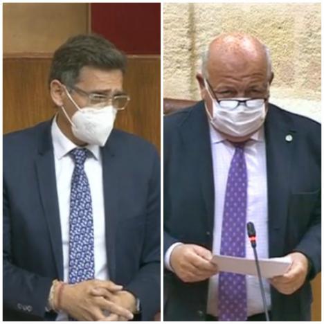 Sánchez Teruel pide al consejero de Salud el PET-TAC de Torrecárdenas… y resulta que está en manos del Gobierno central