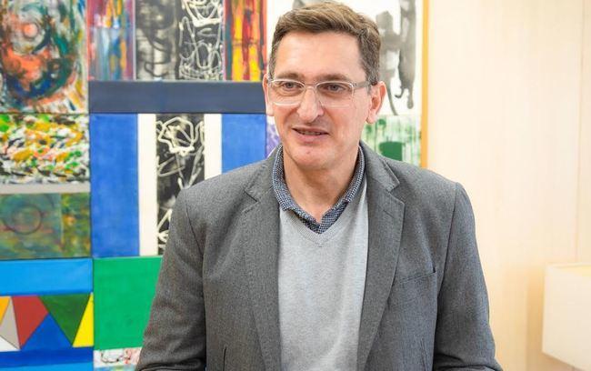 """Sánchez Teruel: """"La investidura de Sánchez es una excelente noticia para Almería"""""""