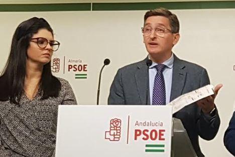 El PSOE duda que el Materno Infantil tenga licencia