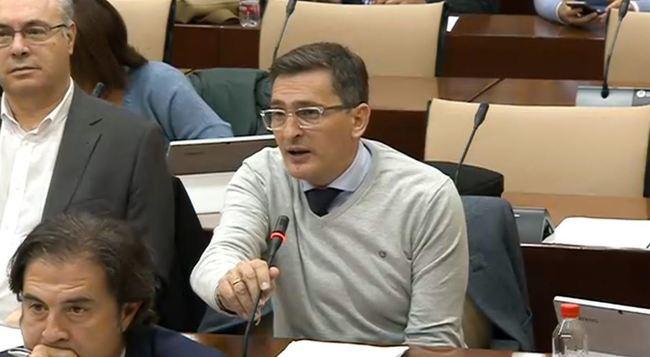 Cultura estudiará que la dirección del CAF siga estando en Almería