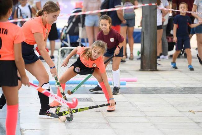 El PMD abre las inscripciones de los 35º Juegos Deportivos Municipales