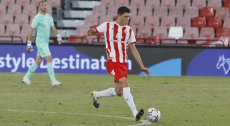 Makaridze, Maras y Jorge Cuenca se marchan con sus selecciones