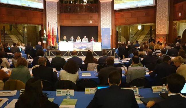La Escuela del Mármol participa en las V Jornadas de Buenas Prácticas y Aprendizaje Mutuo