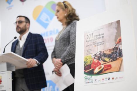 La Encina redescubre platos almerienses olvidados
