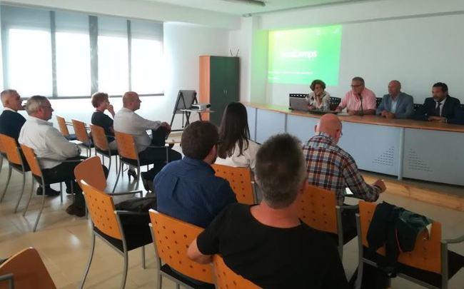 97 municipios almerienses podrán ser smartcities