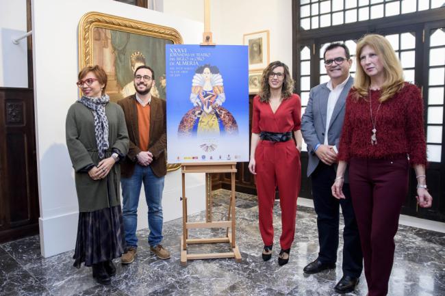 Diversidad para llegar a más públicos en las XXXVI Jornadas de Teatro del Siglo de Oro
