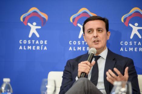 El inmenso potencial de 'Costa de Almería' como destino de cruceros