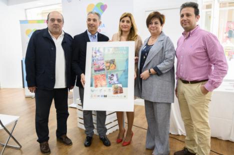 Almería 2019 y el Colegio de Veterinarios se unen por la calidad alimentaria