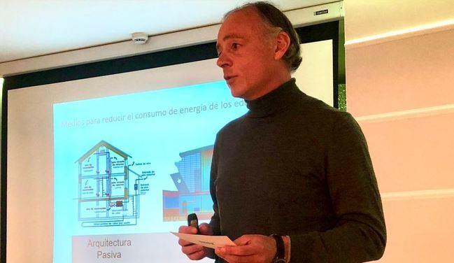 Un edificio sostenible es hoy un 3% más caro