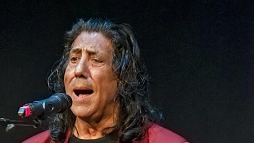 Luto por el cantaor José María Heredia, 'Josele'