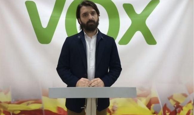 Vox reclama ayudas directas a empresas no esenciales por el covid-19